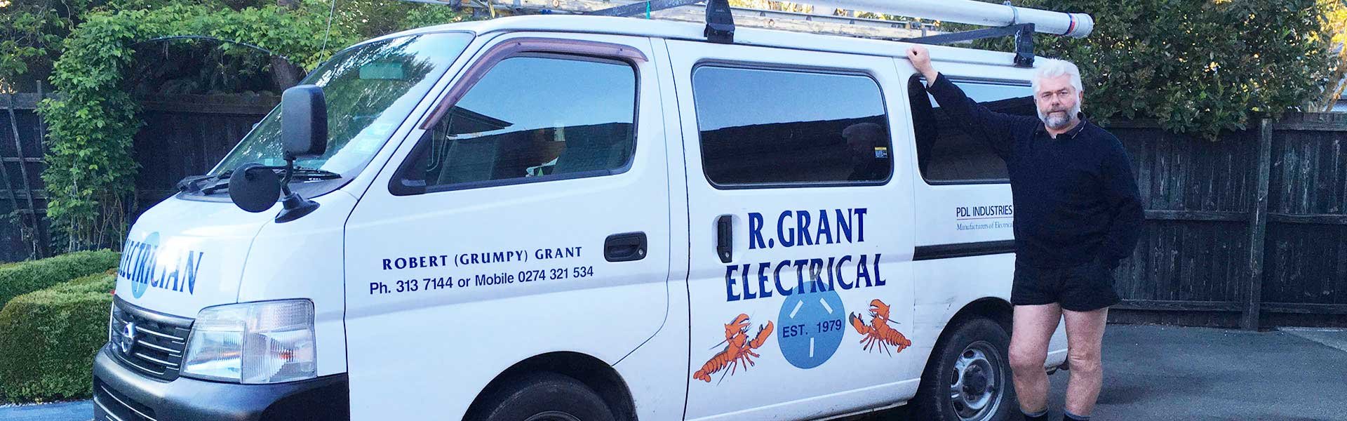 rgrant electrical